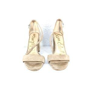 Sam Edelman Torrence Heel Sandal 9.5